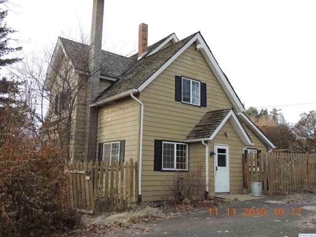 103 N 7th, Garfield, WA 99130 (MLS #241884) :: Community Real Estate Group