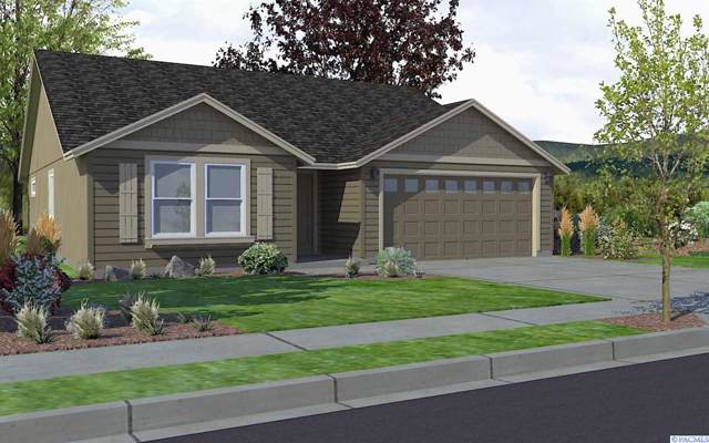 2154 S Zillah Pl., Kennewick, WA 99336 (MLS #241886) :: Community Real Estate Group