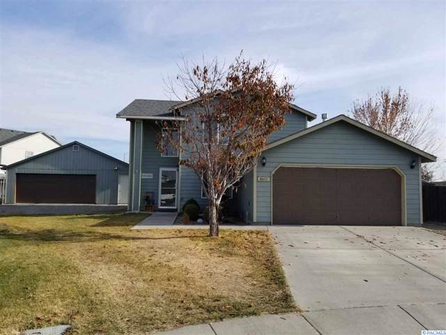 8603 Overland Ct., Pasco, WA 99301 (MLS #241887) :: Columbia Basin Home Group