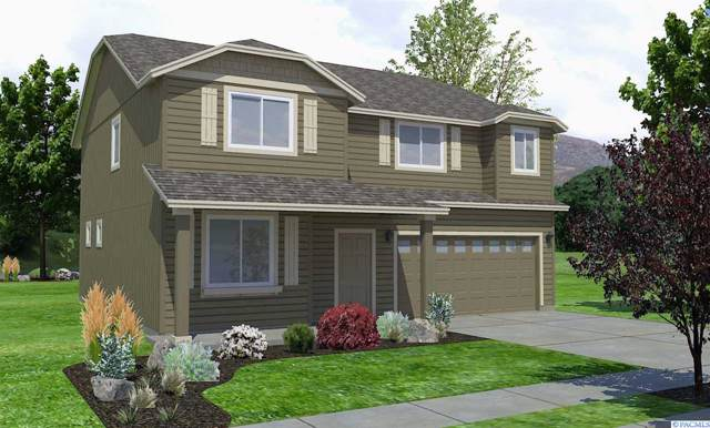 2234 W 23rd Ave, Kennewick, WA 99336 (MLS #241894) :: Community Real Estate Group