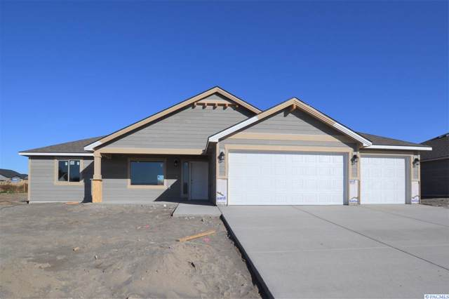 7909 Waxwing Dr, Pasco, WA 99301 (MLS #241896) :: Columbia Basin Home Group