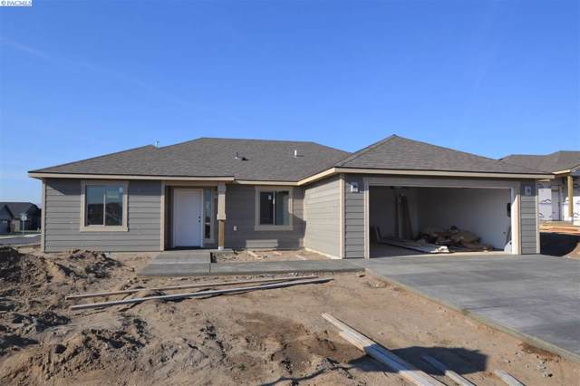 7919 Waxwing Dr, Pasco, WA 99301 (MLS #241903) :: The Phipps Team