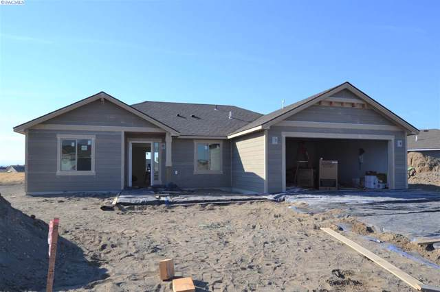 7902 Cassiar Dr, Pasco, WA 99301 (MLS #241904) :: The Phipps Team