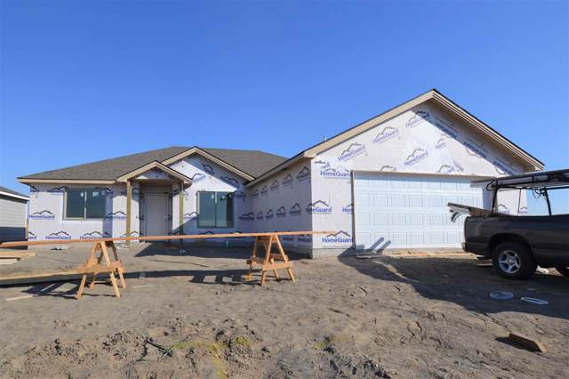 7811 Cassiar Dr, Pasco, WA 99301 (MLS #241914) :: The Phipps Team