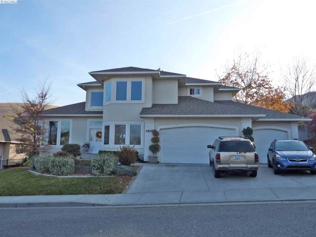 3509 W 42nd Ave, Kennewick, WA 99337 (MLS #241920) :: The Lalka Group