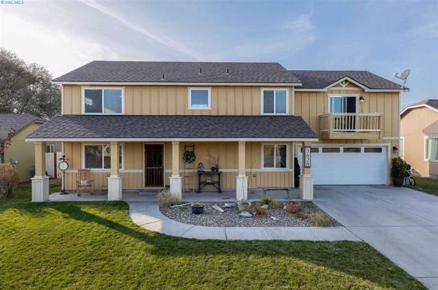 5620 Washougal Ln, Pasco, WA 99301 (MLS #241924) :: The Phipps Team