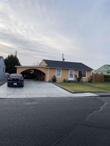 1806 N 10th Ave., Pasco, WA 99301 (MLS #241933) :: The Lalka Group