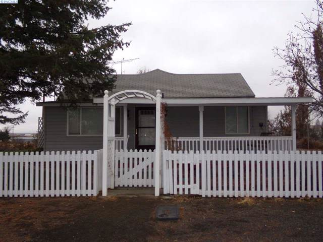 137 S Almira, Connell, WA 99326 (MLS #241952) :: The Phipps Team