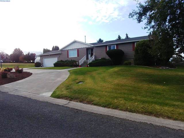 611 E Valleyview, Colfax, WA 99111 (MLS #241969) :: Community Real Estate Group