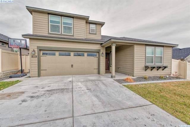 480 Wenatchee, Richland, WA 99352 (MLS #241975) :: Premier Solutions Realty