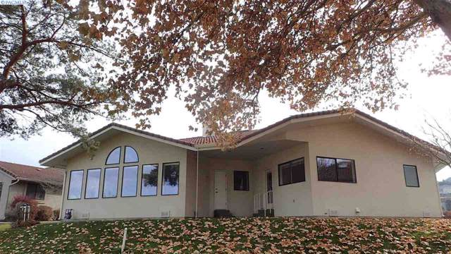 3503 S Reed Ct., Kennewick, WA 99337 (MLS #241986) :: Premier Solutions Realty