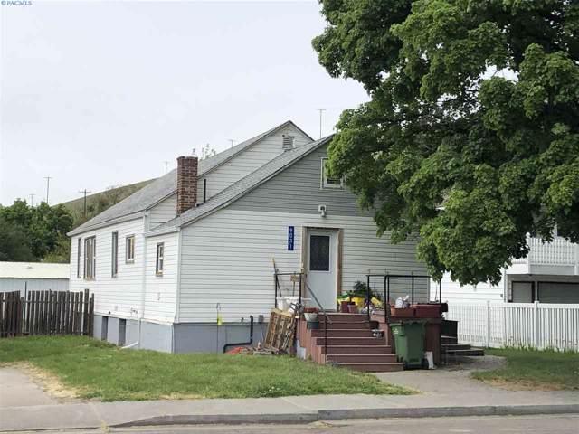 903 N Morton St, Colfax, WA 99111 (MLS #241988) :: Community Real Estate Group