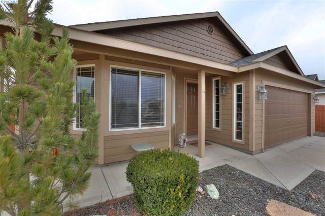 4017 Messara Lane, Pasco, WA 99301 (MLS #241989) :: Dallas Green Team