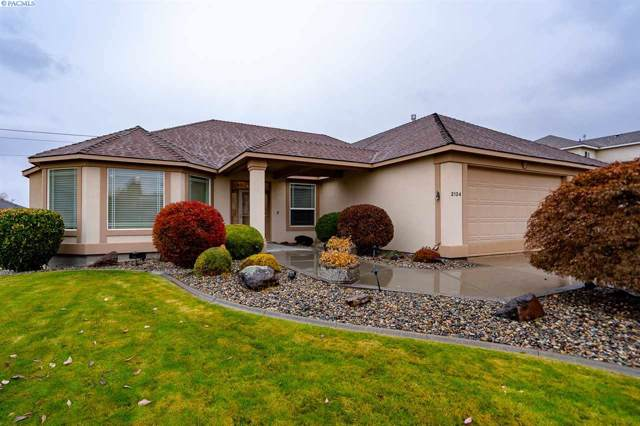 2124 Anna Ave, Richland, WA 99352 (MLS #242014) :: Columbia Basin Home Group