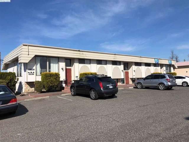 531 W Park, Pasco, WA 99301 (MLS #242016) :: Story Real Estate