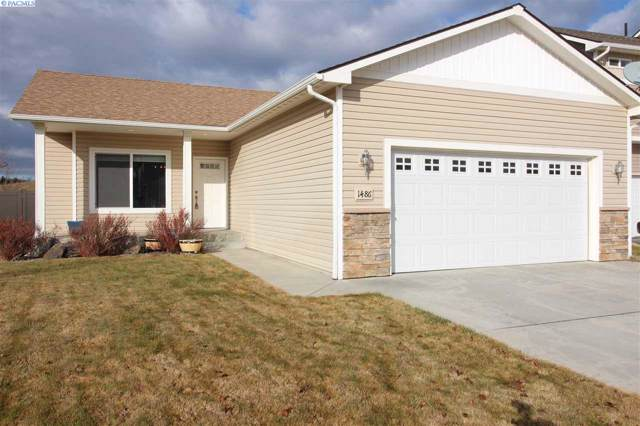 1486 SW Lost Trail Dr., Pullman, WA 99163 (MLS #242074) :: Columbia Basin Home Group