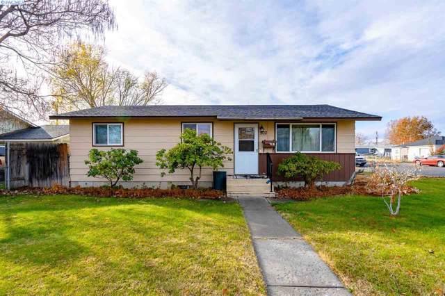 802 E 6th Ave., Kennewick, WA 99336 (MLS #242086) :: The Lalka Group