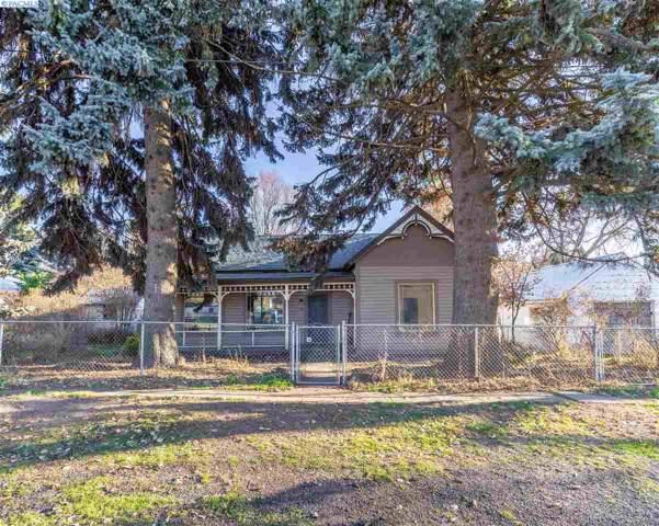 112 N D St, Albion, WA 99102 (MLS #242096) :: Columbia Basin Home Group