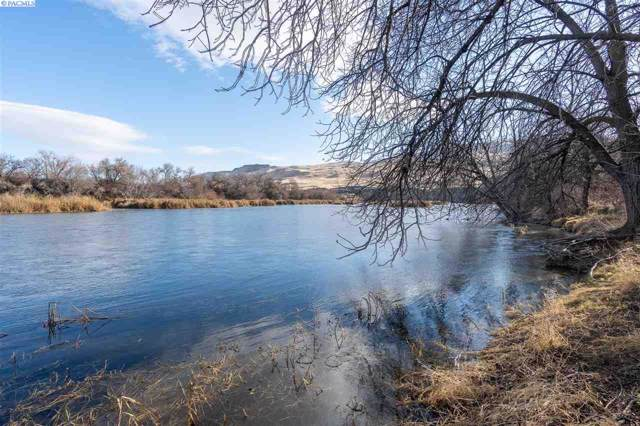 NKA N Gibbon Pl Lot 1, Prosser, WA 99350 (MLS #242121) :: The Phipps Team