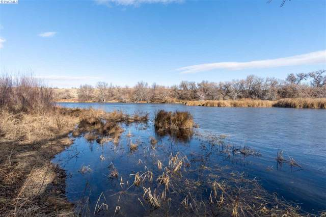 NKA N Gibbon Pl Lot 2, Prosser, WA 99350 (MLS #242122) :: The Phipps Team