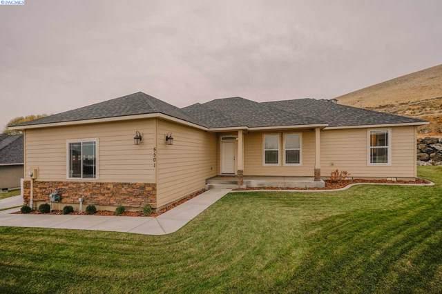5501 Kenra Loop West, West Richland, WA 99353 (MLS #242139) :: Community Real Estate Group