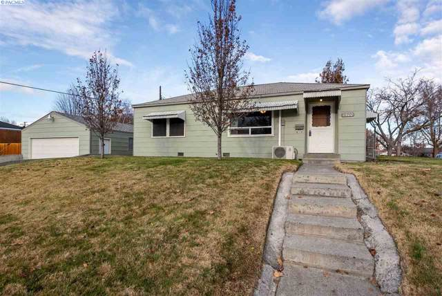 1500 Swift Blvd, Richland, WA 99352 (MLS #242143) :: Dallas Green Team