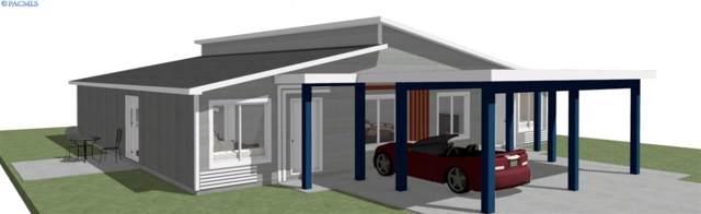 525 S Cedar Avenue, Pasco, WA 99301 (MLS #242148) :: Community Real Estate Group