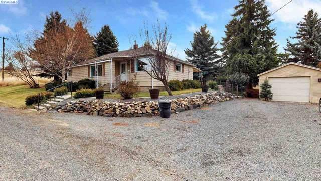 504 Harrison Street, Colton, WA 99113 (MLS #242165) :: Beasley Realty