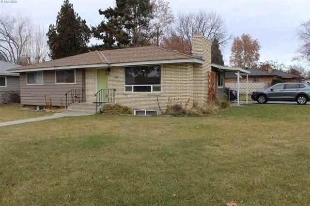 224 Cottonwood Dr., Richland, WA 99354 (MLS #242218) :: Community Real Estate Group