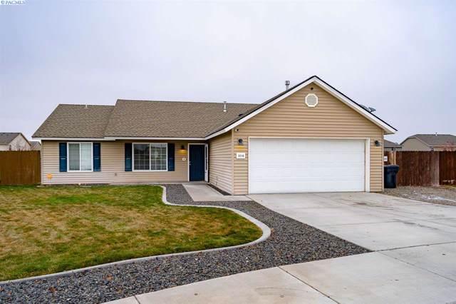 5518 Zafra Ct., Pasco, WA 99301 (MLS #242256) :: Columbia Basin Home Group
