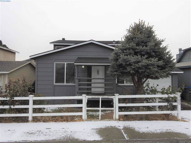 300 E 8th Ave., Kennewick, WA 99336 (MLS #242285) :: The Phipps Team