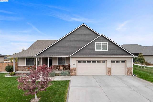 1808 W 51st Ave., Kennewick, WA 99337 (MLS #242299) :: Columbia Basin Home Group