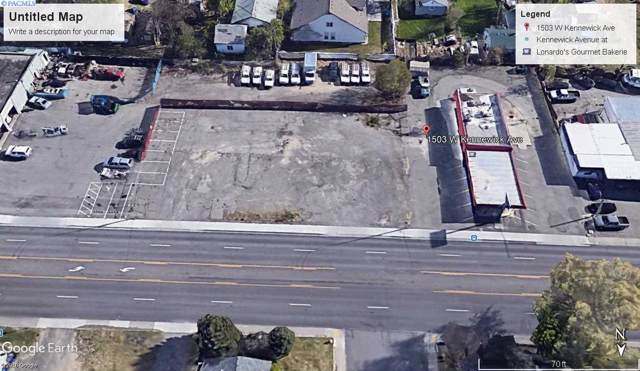 1503 W Kennewick Ave, Kennewick, WA 99336 (MLS #242301) :: Columbia Basin Home Group