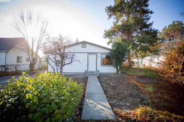116 E Home Ave, Selah, WA 98942 (MLS #242320) :: Columbia Basin Home Group