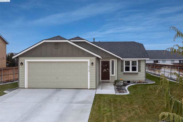 6110 Robert Wayne Dr, Pasco, WA 99301 (MLS #242323) :: Community Real Estate Group
