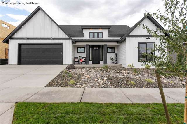 1820 Somers Ln, Richland, WA 99352 (MLS #242339) :: Community Real Estate Group