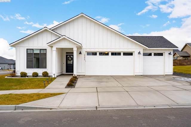 2295 Morris Ave, Richland, WA 99352 (MLS #242343) :: Community Real Estate Group