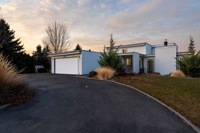 4822 W 12th Ave, Kennewick, WA 99338 (MLS #242344) :: Community Real Estate Group