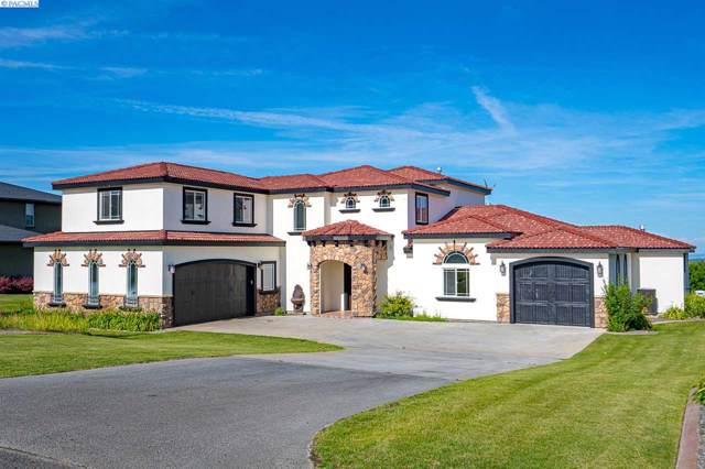 13705 S Grandview Ln., Kennewick, WA 99338 (MLS #242350) :: Columbia Basin Home Group