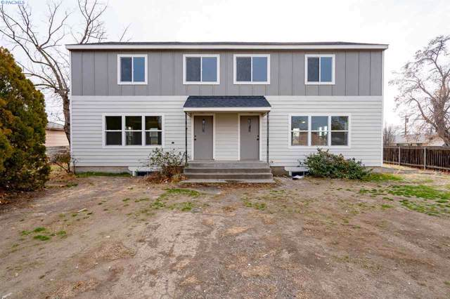 1011/1013 Benham St, Richland, WA 99352 (MLS #242354) :: Community Real Estate Group