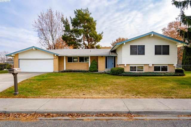 2232 Camas Ave, Richland, WA 99354 (MLS #242355) :: Columbia Basin Home Group