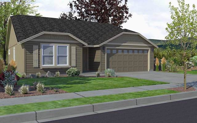 3109 Duval Lp., Richland, WA 99352 (MLS #242366) :: Dallas Green Team