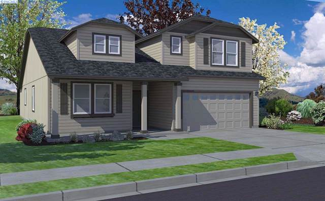 2193 Cashmere Dr, Richland, WA 99352 (MLS #242367) :: Columbia Basin Home Group