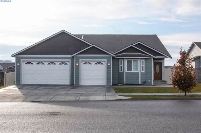 5403 W 32nd Ave, Kennewick, WA 99338 (MLS #242369) :: Dallas Green Team