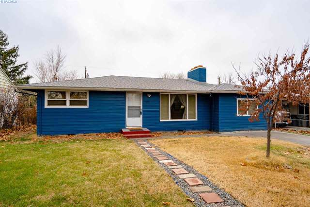 329 N Jefferson St., Kennewick, WA 99336 (MLS #242370) :: Dallas Green Team