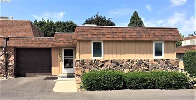 629 N Fisher A102, Kennewick, WA 99336 (MLS #242374) :: Columbia Basin Home Group