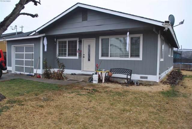 1212 NW 11th St, Sunnyside, WA 98944 (MLS #242378) :: Columbia Basin Home Group