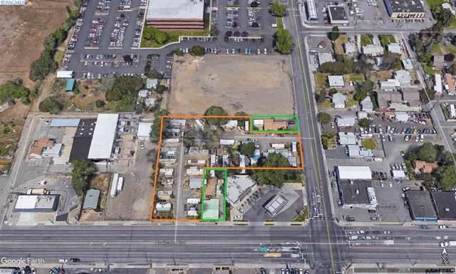 1609 Fruitvale Blvd, Yakima, WA 98902 (MLS #242384) :: The Phipps Team