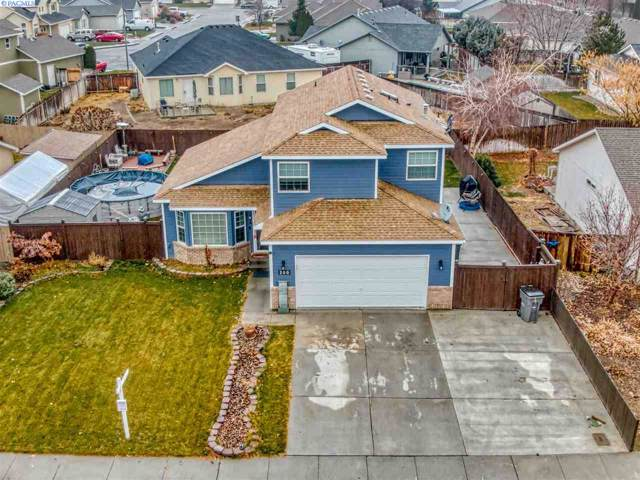 200 S Young Pl, Kennewick, WA 99336 (MLS #242391) :: Premier Solutions Realty
