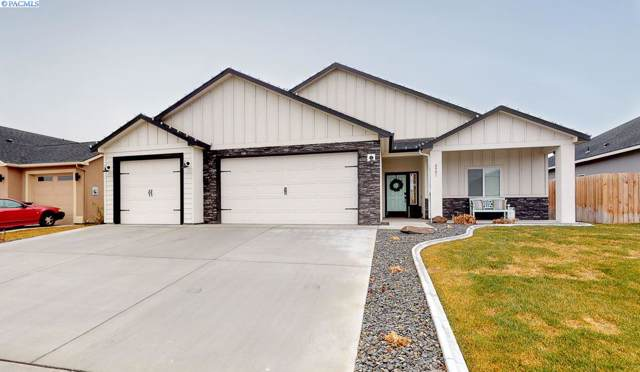 8901 Sophie Rae Court, Pasco, WA 99301 (MLS #242405) :: The Phipps Team